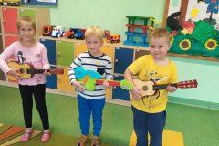 Dzień Muzyki Żabki